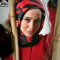 بیوگرافی الناز حبیبی و همسرش | زندگی شخصی و عکس های الناز حبیبی + اینستاگرام