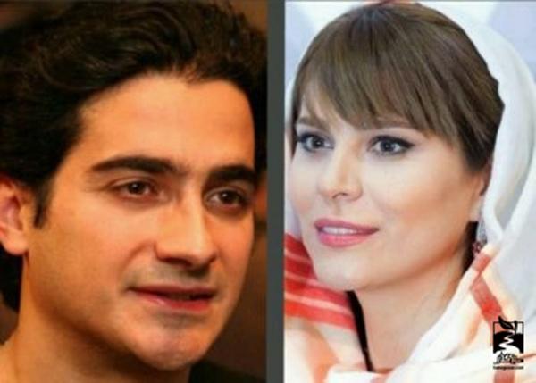 ازدواج سحر دولتشاهی و همایون شجریان