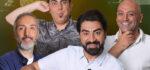 دانلود مسابقه شام ایرانی شب اول فصل پانزدهم به میزبانی محمدرضا علیمردانی